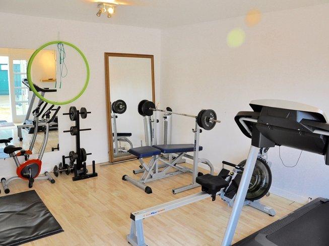 3 Days Jump Start Detox and Yoga Retreat in UK