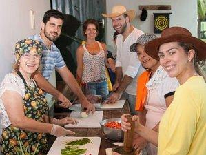 5 Days Bonito and Pantanal Culinary Tour in Mato Grosso do Sul, Brazil
