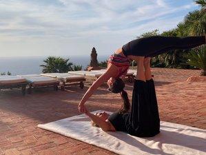 22 Day Luxurious 200-Hour Yoga Teacher Training in Kona, Hawaii