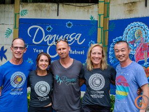 7 Day Relaxing Meditation and Yoga Retreat in Dominical, Puntarenas