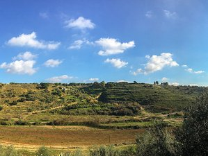 5 Day Blissful Sicilian Countryside Yoga Retreat in Caltagirone, Italy