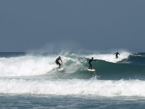 2 Days Mind-blowing Surfcamp Algarve, Portugal