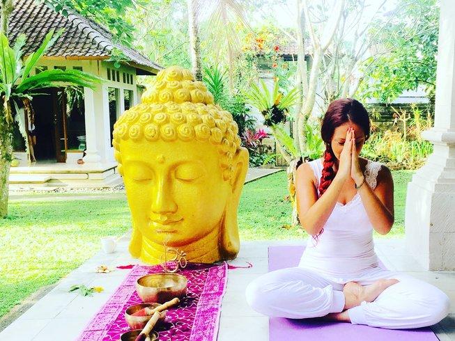 7 Days Goddess Essence Tantric Meditation and Yoga Retreat Gozo, Malta