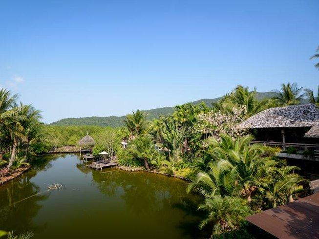 17 Days 200-Hour Yoga Teacher Training in Thailand