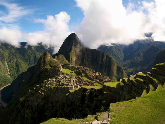10 Days Transformational Tour, Meditation, & Yoga Retreat in Peru