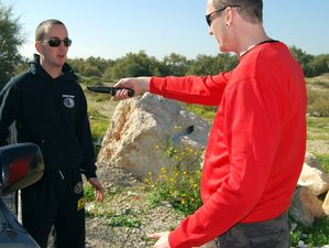 9 Days Krav Maga Training and Travel in Israel