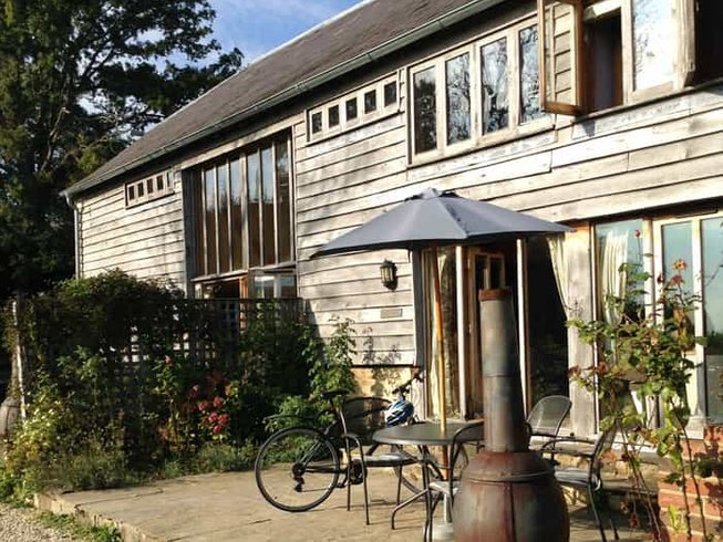 4 Days Detox, Meditation and Yoga Retreat in East Sussex, UK