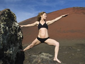 16 Day 100-Hour Conscious Woman Yoga Training in Lanzarote, Canary Islands