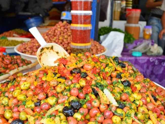8 Days Exotic Flavors Morocco Culinary Tour