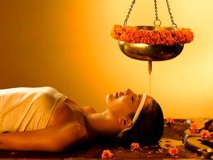 4 Day Atam Sukha Wellness Retreat -  Yoga and Meditation in Rishikesh