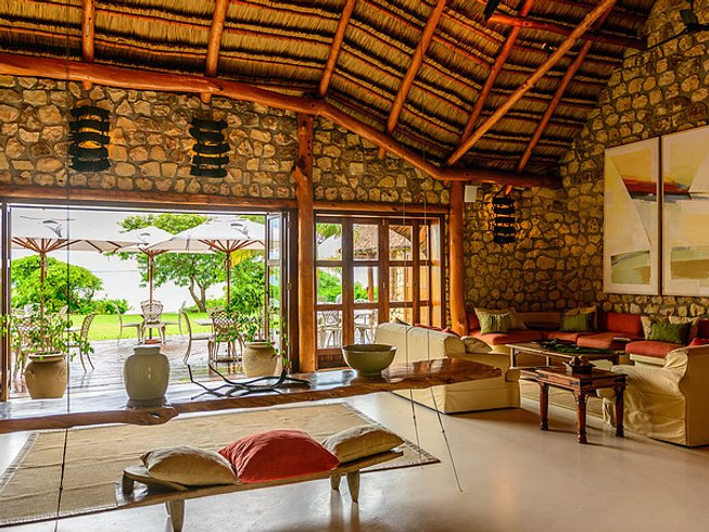 7 Days Detox Retreat in Africa