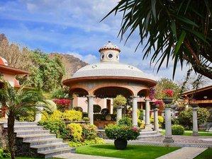 7 Day Meditation and Yoga Retreat in Tepoztlan, Morelos