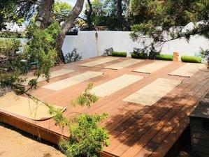 Yoga et liberté à Ibiza, Espagne