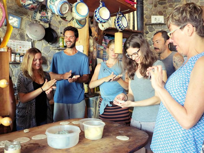 21 Days Immersion Ayurveda and Yoga Retreat in Guatemala