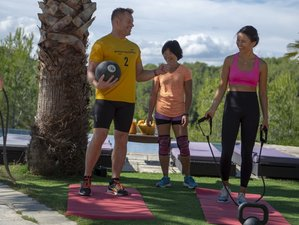 8 Day Bootcamp Experience for a Slimmer, Fitter, Fuller Life in Sant Pere de Ribes, Barcelona