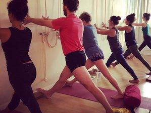 6 Days Yoga and Surf Retreat in Esauira, Morocco