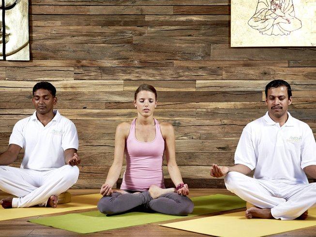 6 Days Meditation and Yoga Retreat Austria
