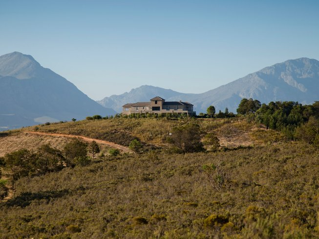 4 Days Wild Love Experience Western Cape Meditation and Yoga Retreat South Africa