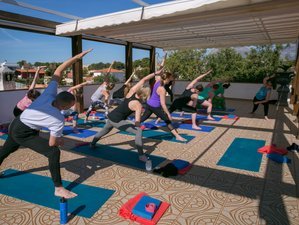 6 Days Christmas Health and Well-being Retreat with Yoga and More in Costa Blanca, Spain