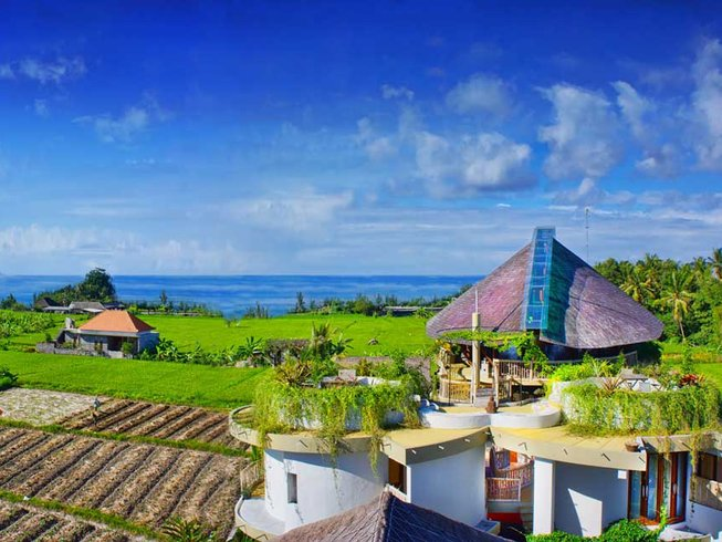 7 Days Relax and Connect Yoga Retreat in Bali