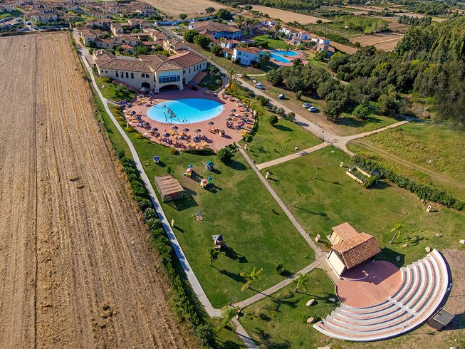 8 Days Mindfulness and Yoga Retreat in Sardinia, Italy