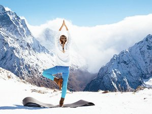 7 Days Awesome Ski Course and Yoga Holiday in Arinsal, Andorra