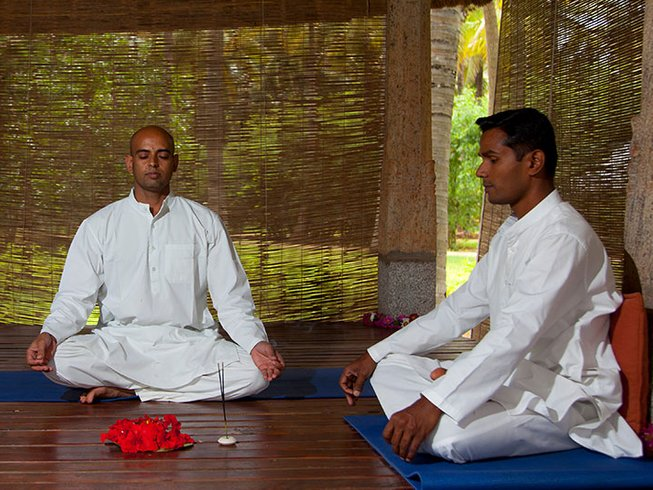 8 Days Ayurvedic Rejuvenation Retreat in India