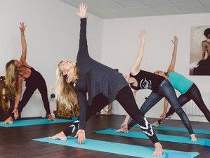 4 Days Intermediate Yoga Weekend Retreat in East Sussex, United Kingdom