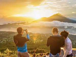 5 Day Best of All Yoga Vacation in Ubud, Bali