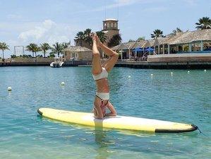 8 Tage Grüßen Sie die Sonne Yoga Urlaub auf Barbados