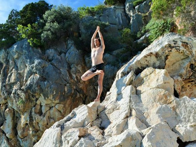 7 Days Boat Tour, Meditation, and Yoga Retreat in Croatia