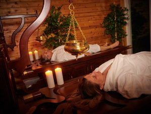 4 Days Wellness and Rejuvenation Therapy Health Retreat in Virginia, USA