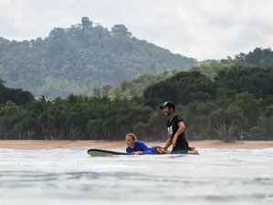 6 Day Red Island Escape Surf Adventure Surf Camp in East Java and Bali
