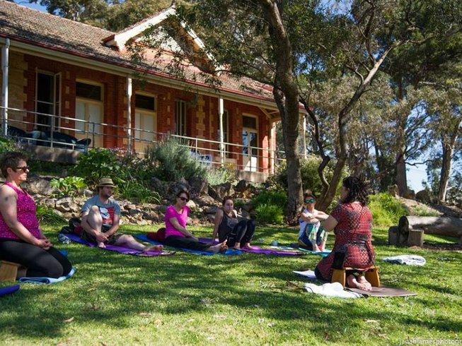 3 Days Meditation and Yoga Retreat in Perth, Australia