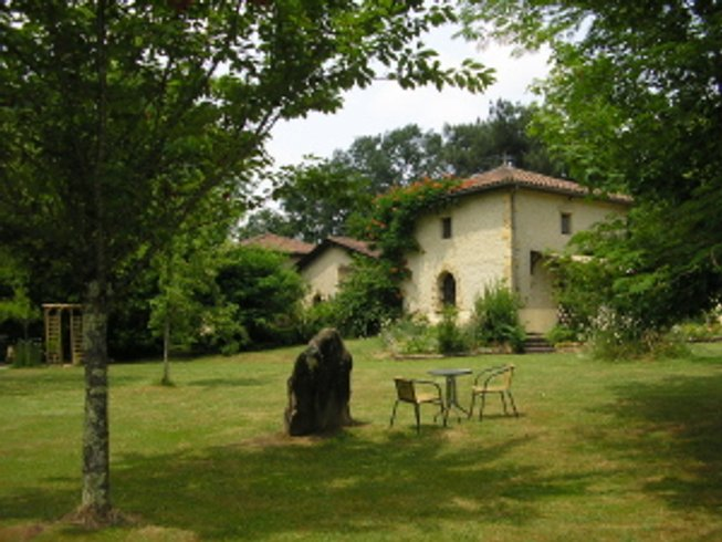5 Days Turn the Page Meditation Yoga Retreat in France
