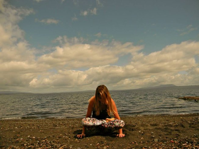6 Days Meditation and Yoga Retreat in Chile