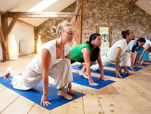 29 Day 200-Hour All-Inclusive Traditional Yoga and Tantra Teacher Training in the Austrian Alps