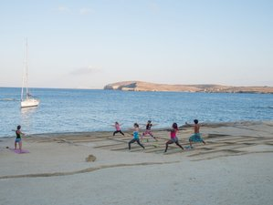 7 Days Sailing Yoga Retreat in Malta