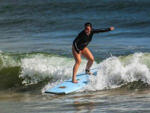 3 Day Surf Camp and Yoga Holiday in Weligama, Southern Province