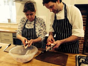 5 Days Ski Chalet Cooking Course in UK