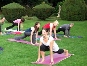3 Days Yoga Retreats in Oxfordshire, UK