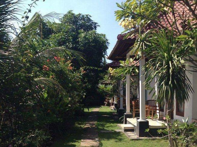 7 Days Dive Into Yoga Retreat in Bali