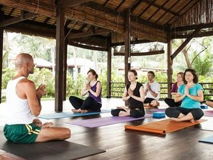 8 Days Revitalizing Meditation and Yoga Retreat Thailand