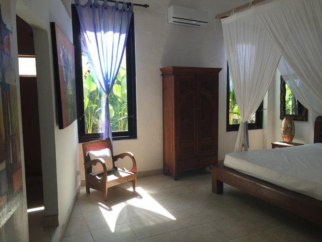 8 Days Yoga and Meditation Retreat in Bali