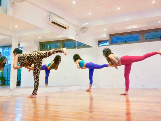 6 Days Belly Dance, Bachata, Salsa and Yoga Retreat in Koh Samui, Thailand