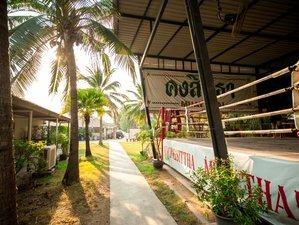 One Week Muay Thai Camp in Bangkok