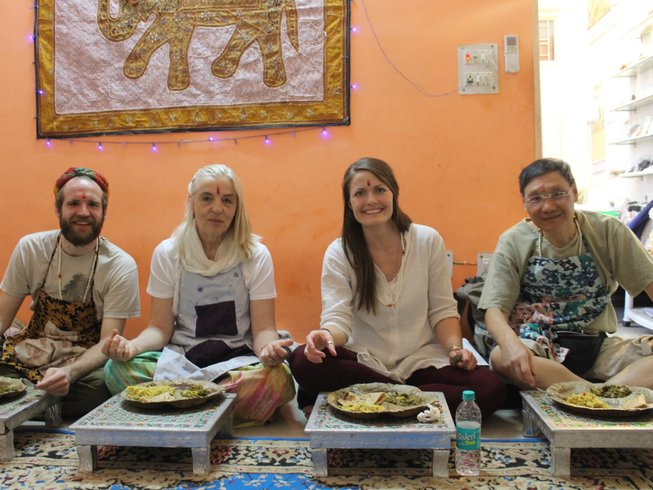 10 Days Culture and Yoga Adventure in Delhi, India