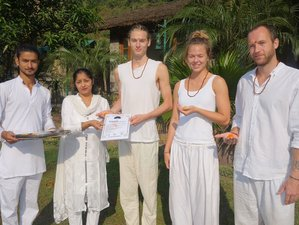 2 Day Yoga and Special Ayurveda Treatments in Uttarakhand