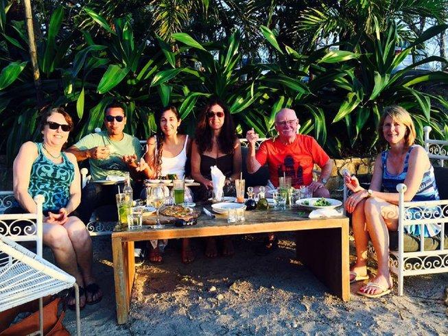 8 Days Begin Again Yoga Retreat in Costa Rica