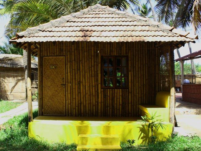 7 Days Life Transforming Yoga Retreat in Goa, India